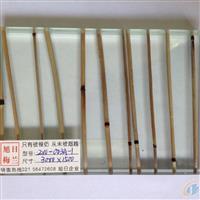 湿法夹胶玻璃麦秆植物夹胶