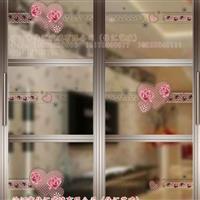隔断玻璃门/移动玻璃门/系列门