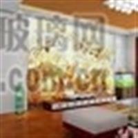 天津电视背景墙