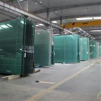 郑州大明玻璃19mm钢化玻璃
