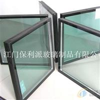 low-e中空玻璃 幕墙玻璃