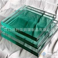 专业生产各种规格夹胶玻璃