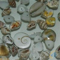 贝壳夹胶玻璃
