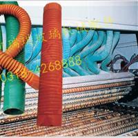 鋼化爐用耐溫伸縮吹風軟管