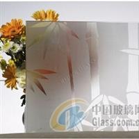 装饰玻璃-丝印RH1