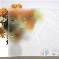 装饰玻璃-丝印RH7