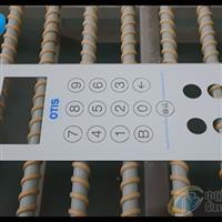 深圳丝印玻璃加工