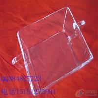 来图定制石英玻璃缸制品