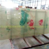 装饰玻璃背景墙系列广州新骏驰