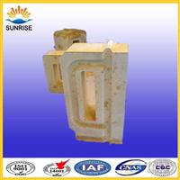 蓄热室用高品质硅砖