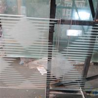 车刻玻璃、雕刻玻璃