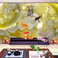 广州旭美源供应-高端玉石,石材艺术玻璃背景墙系列—玉雕,仿玉雕玄关,隔断玻璃