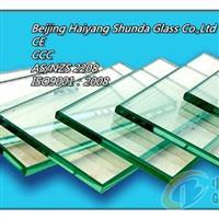 6mm优质钢化玻璃