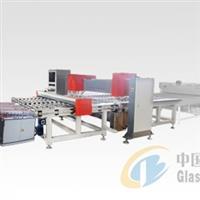 全自动玻璃钻孔生产线