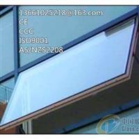 Low-E玻璃应用