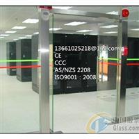 防火防护玻璃