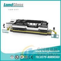 LD-BEJ型弯弯双向钢化炉