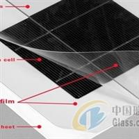 钢化玻璃EVA薄膜
