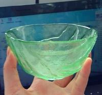 蚌埠采购-彩色玻璃碗