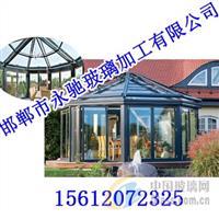 北京玻璃陽光房|邯鄲永馳玻璃