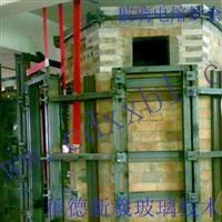 设计建造玻璃电熔炉余热回收工程