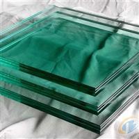 干法夾膠玻璃