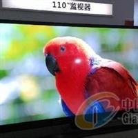 84寸4K高清液晶电视机