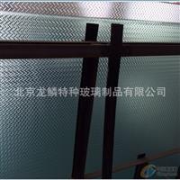 防滑玻璃 防滑地板 厂家批发