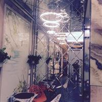 广东玻璃艺术背景墙供应价格