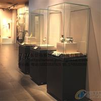 展示柜玻璃定做加工厂家直销
