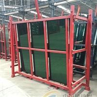 4.7mm绿色镀膜玻璃