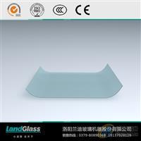 消毒柜钢化玻璃