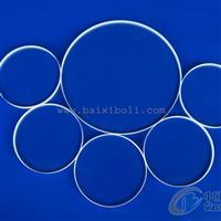 佰禧专业生产耐高温玻璃