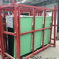 翡翠绿色浮法玻璃