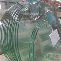 钢化夹层玻璃价格 夹层玻璃