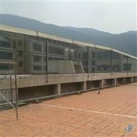 工作场所贴膜、阳光房、厂房