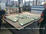 山东潍坊eva夹胶玻璃设备