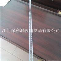 专业生产LED洗墙灯玻璃