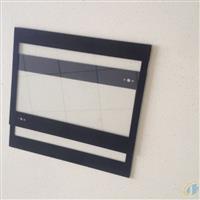 惠州天峰-钢化玻璃 面板丝印