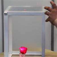 防污减反射太阳能专用系列玻璃