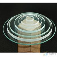 钢化玻璃圆片玛尔瑞工厂