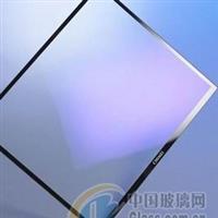 显示器钢化玻璃加工AR增透明玻璃