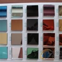 无锡玻璃 有色镜 浴室镜