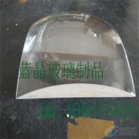 供应石英玻璃深加工定制