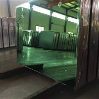 供應翡翠綠鋁鏡