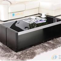 家具面板钢化黑玻