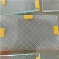 商场 展馆专用防滑玻璃