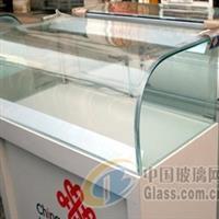 超白精品玻璃展示柜