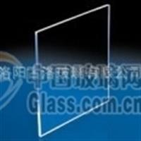 1.1mm洛玻超白超薄玻璃