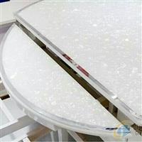 河北优质钢化玻璃桌面、桌面玻璃